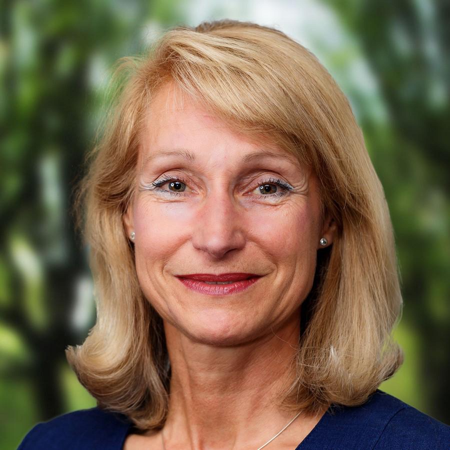 Gisela Hohlmann